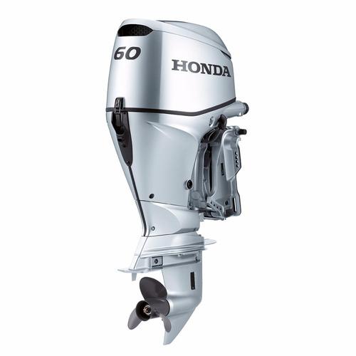 honda fuera de borda bf 60 hp inyección power trim 4 t. 2020