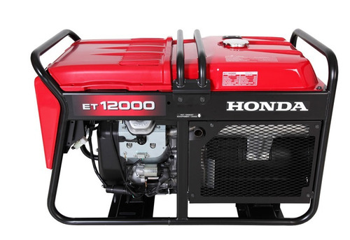 honda generador et 12000 trif - tamburrino motos
