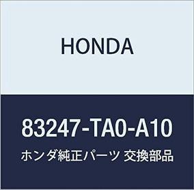 Honda Genuine 83240-SV4-A01ZA Grab Rail Assembly