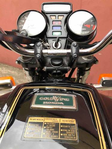 honda gl 1100 1980 *** impecable ***