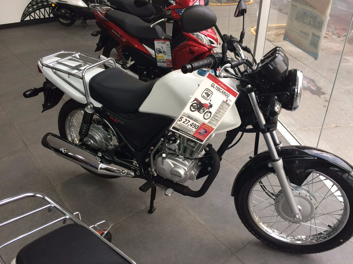 motos naked honda en mercado libre méxico