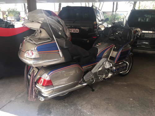 honda gl 1800 goldwing  2006