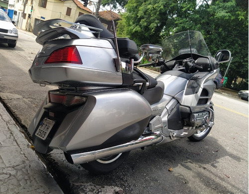 honda gl 1800 good wing 2013