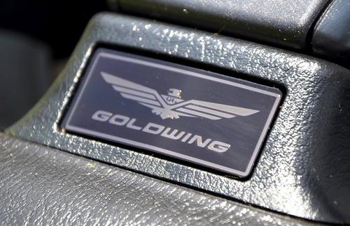 honda gl1800 goldwing confort audio okm