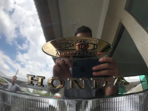 honda gold wing gl 1500 comemorative 20 years