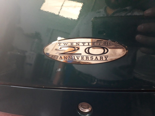 honda goldwing 1500 año 95 edición 20 aniversario!!