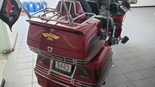 honda goldwing 1500 special edition