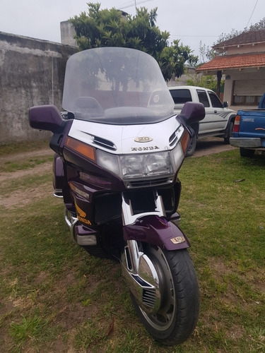 honda goldwing 1995 20 a°