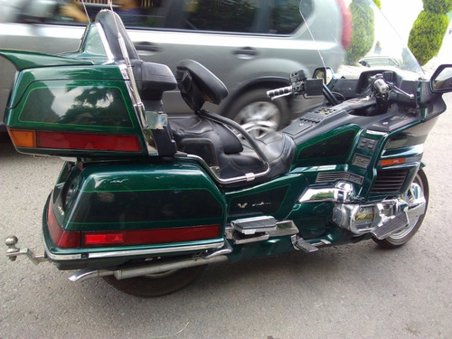 honda goldwing 2002 y otras*