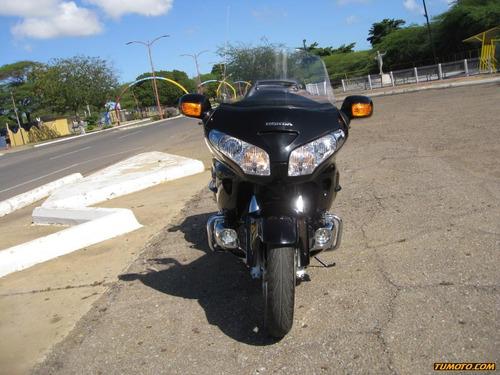 honda goldwing 501 cc o más