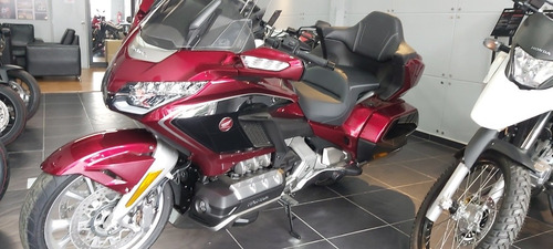 honda goldwing f6 c