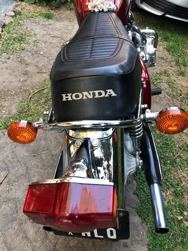 honda goldwing gl 1000 1976