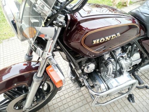 honda goldwing gl 1100