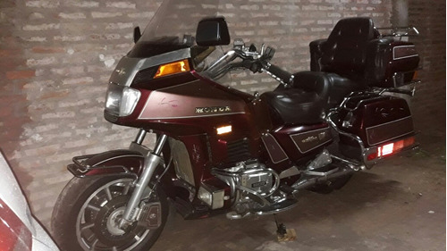 honda goldwing gl 1200
