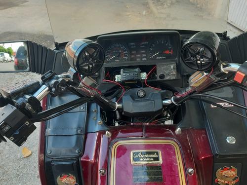 honda goldwing gl 1200 interstate 1984