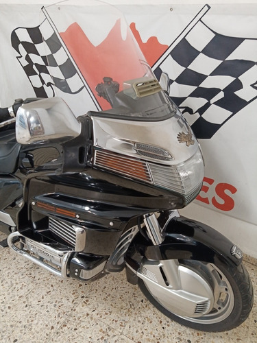 honda goldwing viajera turismo1500 gl 1500 1988