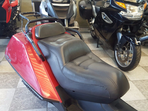 honda helix 250 - 1991 - scooters  - impecable - financio