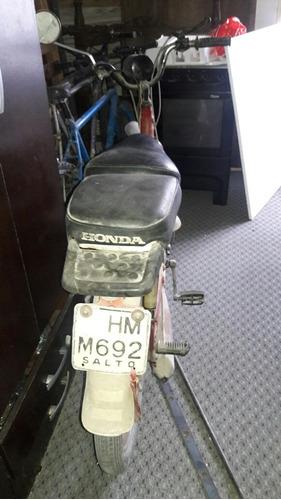 honda honda 50cc