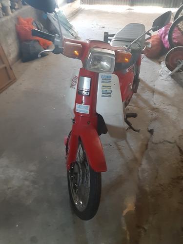 honda honda c90