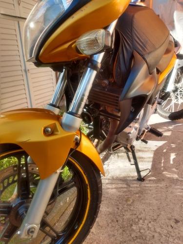 honda honda cb 300 2011