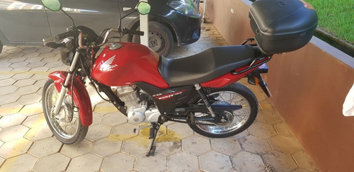honda honda cg 125 fan ks