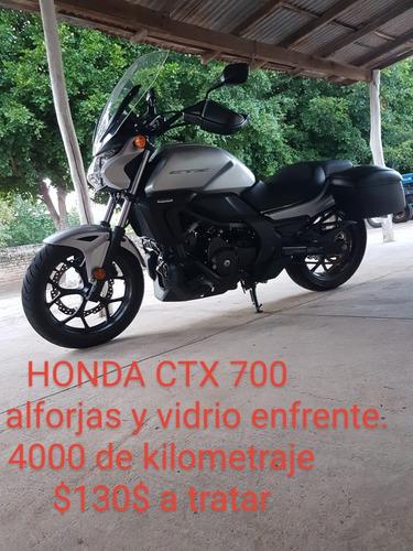 honda honda ctx 700