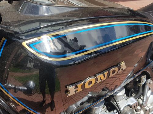 honda honda goldwing 1100