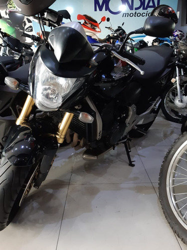 honda hornet usada 2008 - en motos mr