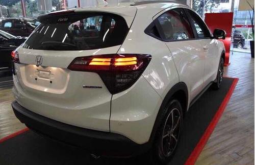 honda hr-v 1.5 touring turbo aut. 5p 2020