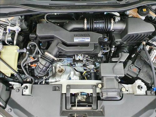 honda hr-v 1.5 touring turbo aut. 5p
