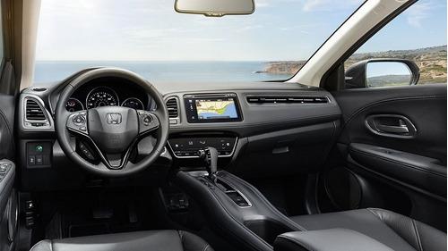 honda hr-v 1.5 touring turbo automática 2020 0km
