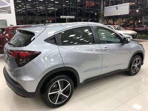 honda hr-v 1.8 16v flex ex 4p automático 2020