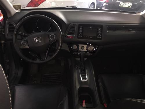 honda hr-v 1.8 ex flex aut. 5p 2015/2016