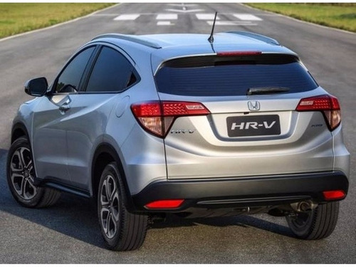 honda hr-v 1.8 ex flex aut. 5p - 2018/2018 0km