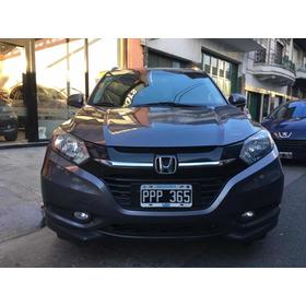 Honda Hr-v 1.8 Ex-l 2wd Cvt 2016 Impecable!!!!! Argemotors