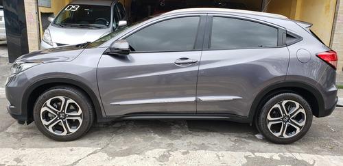 honda hr-v 1.8 flex automático 2016