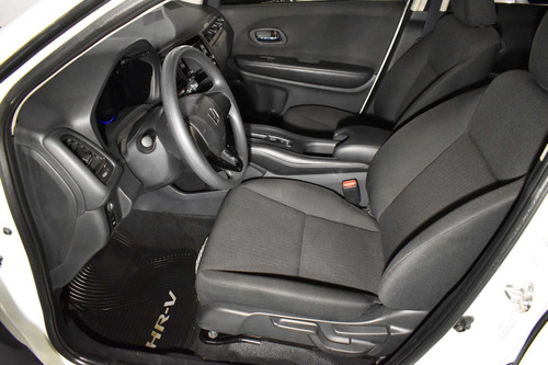 honda hr-v 1.8 lx 2wd cvt 2015 rpm moviles