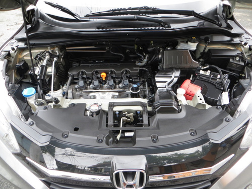 honda hr-v 1.8 lx flex aut. 5p2015/2016