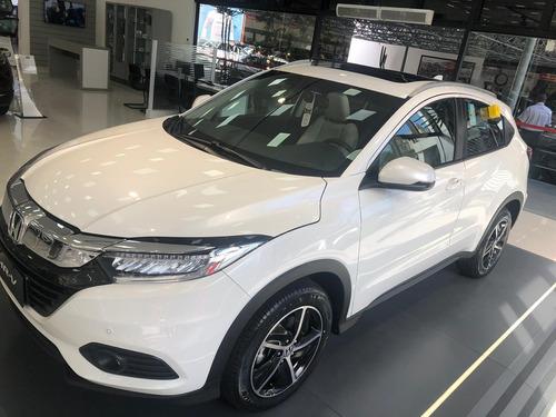 honda hr-v 1.8 touring flex aut. 5p 2019/2020