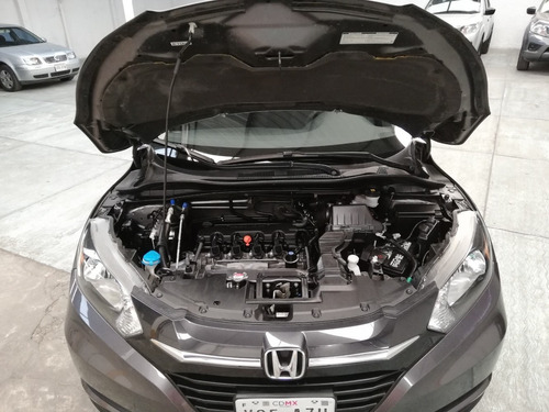 honda hr-v 1.8 uniq at cvt