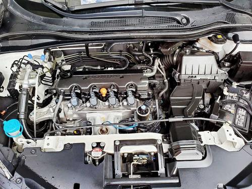 honda hr-v 1.8 uniq cvt 2018 autos usados puebla