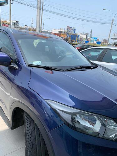 honda hr-v 1800 cc, full 2016 automatico