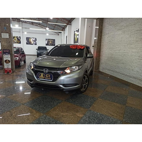 Honda Hr-v 2016 1.8 Lx Flex Aut. 5p