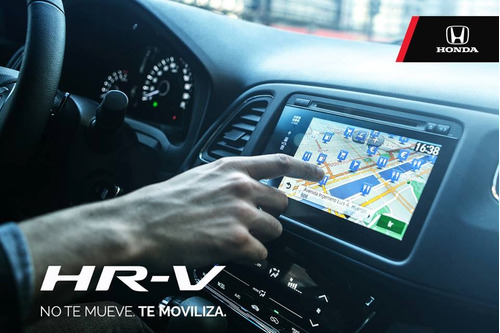 honda hr-v 2017 0km automatico todas las versiones