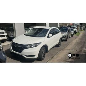 Honda Hr-v 2017 Ex Automotores Gps