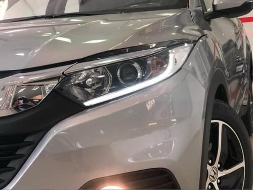 honda hr-v - 2019/2020 1.8 16v flex ex 4p automático