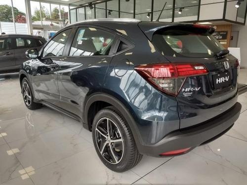 honda hr-v - 2019/2020 1.8 16v flex exl 4p automático