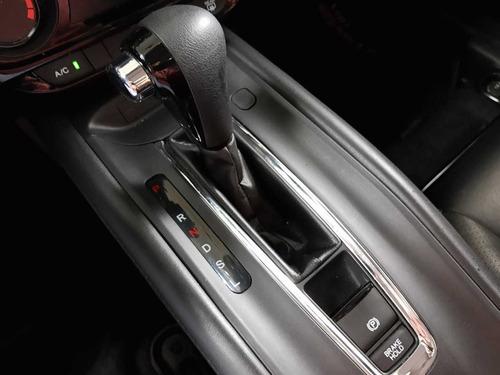 honda hr-v ex 1.8 16v flexone aut. 2016