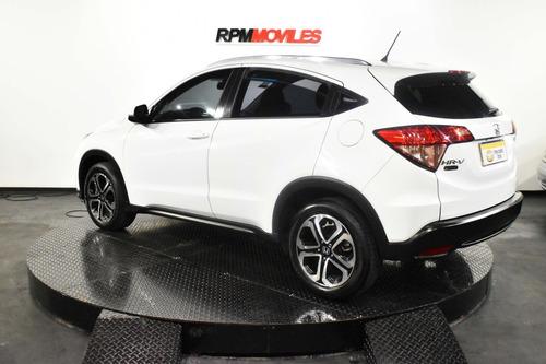 honda hr-v ex1.8  at 2016 rpm moviles