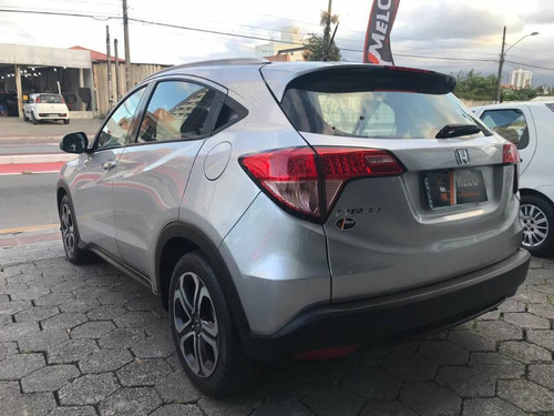 honda hr-v exl 1.8 flexone 16v